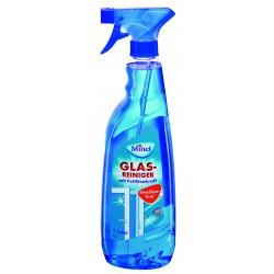 Для чистки стекла