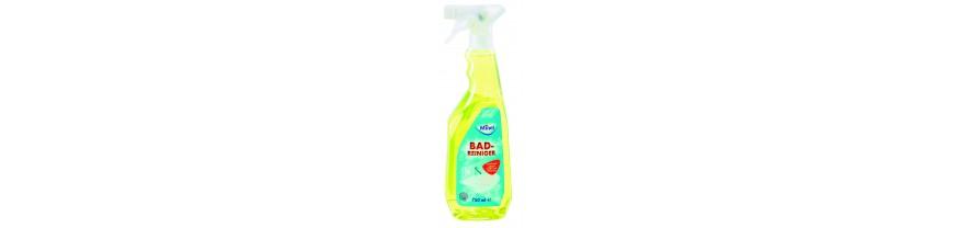 Для чистки ванной комнаты