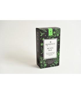 Иван-чай ROSEBAY SUNNY DAY Зеленый с цветом, 30 г