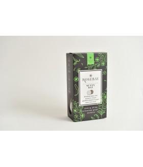 Иван-чай ROSEBAY SUNNY DAY зеленый прессованный медальон, 365 г
