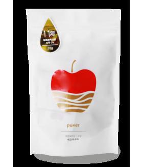 Эко-очиститель для фруктов и овощей «PURIER», 1гр*20пакетиков.