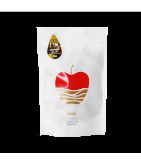 Эко-очиститель для фруктов и овощей «PURIER», 1гр*5пакетиков.