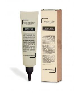 TOGETHAIR MEETING NATURE / Detox Mud 100ml / Грязевая маска-детокс для жирных волос