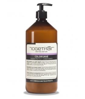 TOGETHAIR MEETING NATURE / Colorsave Conditioner 1000ml / Кондиционер для защиты цвета окрашенных волос