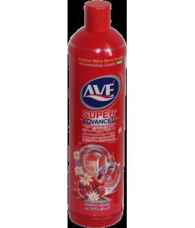 """Жидкость для мытья посуды 1000 мл торговой марки """"AVE"""" (Гранат и цветы)"""