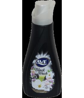 Жидкое средство для стирки темных и черных вещей AVE Black Wash 1000 гр