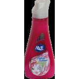 Кондиционер для стирки белья Ave Fabric Softener (розовый) 1000 мл