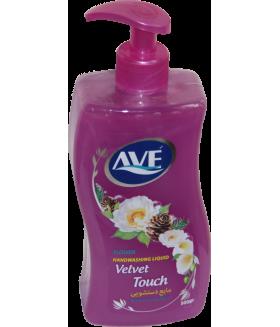 "Жидкое мыло торговая марка ""AVE"" (Velvet Touch) 500 мл"