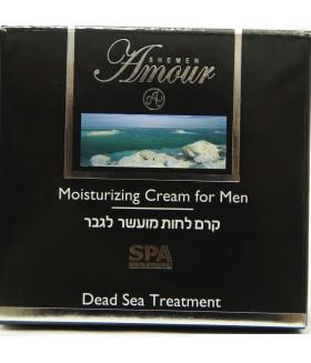 5498  Увлажняющий дневной Крем для Мужчин  Moisturizing Cream For Men, 50 мл,  7290111760372