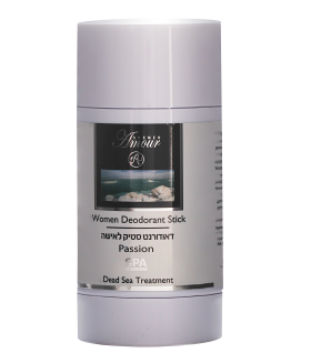 5236 Дезодорант для женщин Women Deodorant Stick - Chamomile, 80 мл, 7290006079480