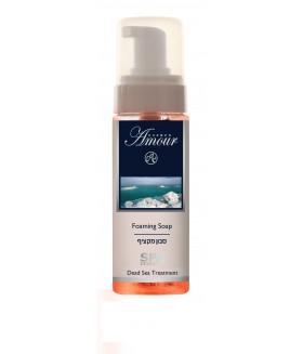 5330   Пенка для умывания  Foaming Soap, 160 мл,  7290015422451